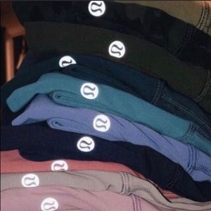 •12PC• Lululemon mystery box
